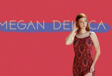 Megan DeLuca Who Is She? Megan DeLuca's Career, Family and As Well As Net Worth